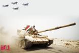 مقتل قيادي حوثي في غارة جوية لطائرات التحالف العربي غربي مدينة مأرب