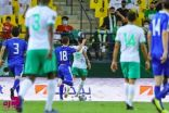 فيديو   الأخضر يستحوذ على الصدارة بثلاثية نظيفة في شباك أوزبكستان