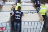 إيطاليا تنفذ أكبر عملية مصادرة أمفيتامين في العالم أنتجها تنظيم داعش في سوريا