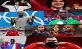 الترتيب النهائي للدول العربية في أولمبياد طوكيو