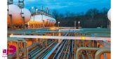 تراجع أسعار الغاز في أوروبا بنسبة 10%