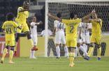 النصر يفوز على سيباهان الإيراني ويحجز بطاقة التأهل لدور الـ 16 بأبطال آسيا 2020