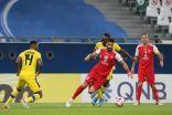 التعاون يخسر في الجوالة الرابعة من دوري أبطال آسيا 2020