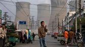 الصين ترفع أسعار الطاقة لمواجهة الأزمة