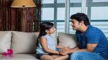 3 نصائح لمساعدة طفلك الذي يعاني من التلعثم