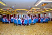 فرع وزارة الموارد البشرية بمنطقة نجران ينظم لقاء تعريفياً عن التميز المؤسسي
