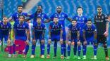 الهلال يفوز على الاتفاق ويصعد إلى صدارة الدوري