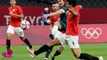 مصر تخسر من الأرجنتين وتصعب مهمتها في أولمبياد طوكيو
