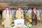 نيابة عن أمير حائل .. وكيل الإمارة يرعى حفل فرع وزارة الموارد البشرية بمناسبة اليوم الوطني 91