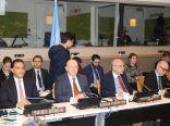 بتمويل من المملكة وروسيا.. الأمم المتحدة تطلق مشروع لمنع ومكافحة الاتجار غير المشروع بالأسلحة الصغيرة والخفيفة في منطقة آسيا الوسطى