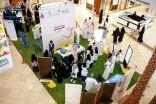 وكيل محافظة الأحساء يفتتح المعرض التوعوي لسرطان الثدي