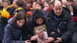 أمهات ضحايا الطائرة الأوكرانية: لماذا لا يزال قائد سلاح الجو الإيراني طليقًا؟