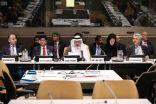 الدكتور الربيعة يناشد الأمم المتحدة والمجتمع الدولي بذل كل الجهود الرامية لحل الأزمة الإنسانية الروهينجية
