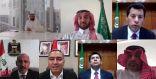 وزير الرياضة يشارك في الاجتماع الافتراضي للدورة 65 للمكتب التنفيذي لمجلس وزراء الشباب والرياضة العرب