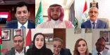 سمو وزير الرياضة يشارك في الاجتماع الافتراضي لمجلس وزراء الشباب والرياضة العرب