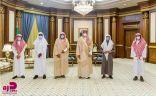 أمير المدينة يكرم الفائزين من طلاب المدينة المنورة بمسابقة الملك سلمان المحلية لحفظ القرآن الكريم للبنين والبنات