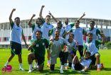 جدول مواعيد مباريات المنتخب السعودي في أولمبياد طوكيو