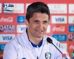 مدرب الهلال رازفان: الطموحات كبيرة للفوز بمباراة فلامنغو البرازيلي