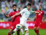 """البحرين تتوج بـ""""كأس خليجي 24″ بعد الفوز على السعودية بهدف وحيد"""