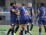 في مباراة مثيرة … النصر يكتسح الشباب بأربعة أهداف – فيديو
