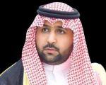 سمو أمير جازان بالنيابة يطمئن على صحة وسلامة المصابين جراء استهداف مطار الملك عبدالله بجازان