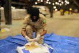 إحباط مخطط لتهريب أكثر من (1.5) مليون قرص إمفيتامين مخدر إلى المملكة بالتعاون مع الإمارات