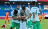 اليوم ..المنتخب السعودي يودع أولمبياد طوكيو بمواجهة البرازيل