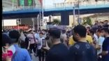 بتظاهرة فاجأت الحكومة .. طهران تنضم للاحتجاجات في إيران