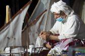 مبادرة (تحيا السعودية) تحافظ على الموروث الشعبي والصناعات التقليدية بالشرقية