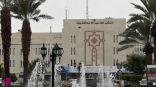 فريق طبي بمستشفى الملك عبدالله ببيشة ينهي معاناة مريض يعاني من ورم لأكثر من سنة ونصف