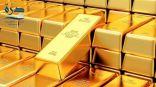 أسعار الذهب تنخفض بفعل جني أرباح بعد بيانات قوية لمصانع الصين