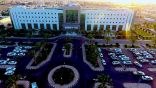 مستشفى الملك فهد التخصصي بتبوك يُنهي معاناة مريضة من انسداد مزمن بالقولون