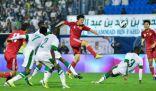 المنتخب السعودي يسعى للعلامة الكاملة أمام الصين في الدور الآسيوي الحاسم