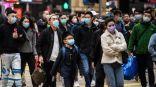 الصين تسجل 24 حالة إصابة جديدة بكورونا و22 حالة وفاة