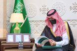 نائب أمير الشرقية يستقبل مدير عام التعليم ويطلع على سير العملية التعليمية في مدارس المنطقة
