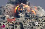 ارتفاع حصيلة العدوان الإسرائيلي على غزة إلى 174 شهيدا
