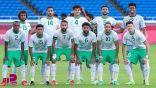 المنتخب السعودي يواجه ألمانيا في ثاني مبارياته بأولمبياد طوكيو
