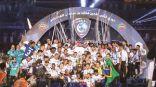 دوري كأس الأمير محمد بن سلمان للمحترفين لكرة القدم ينطلق غداً بدون جماهير